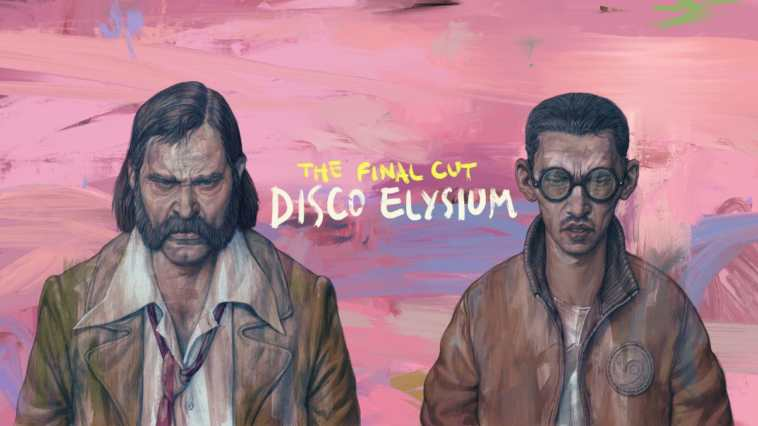disco elysium the final cut detective