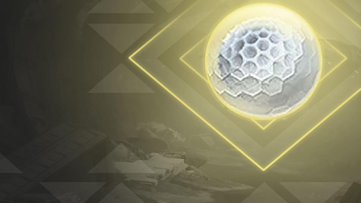 Frammento Ascendente in Destiny 2