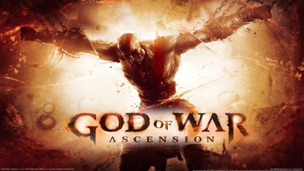 god of war ascension anniversario