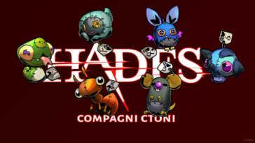 Hades, come sbloccare tutti i compagni ctoni
