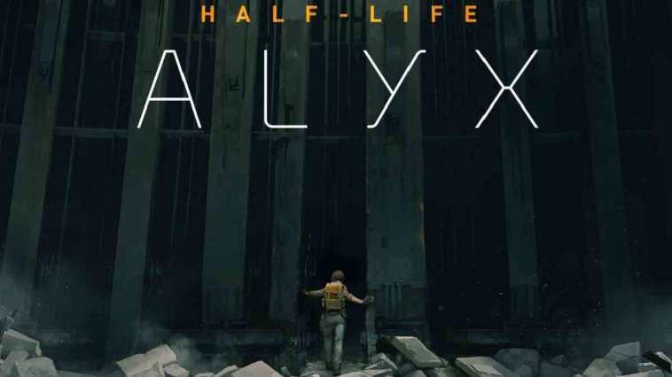 half-life alyx, half-life, valve, half-life nuovi giochi, half-life nuovi progetti, Alyx Half-Life
