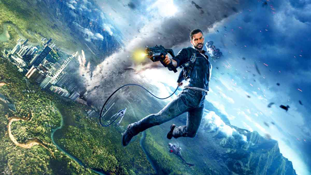 just cause 4, just cause 2018