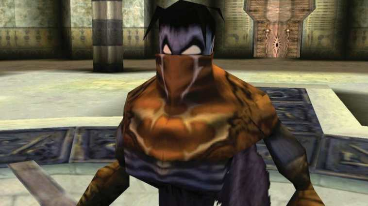 legacy of kain soul reaver pc remaster