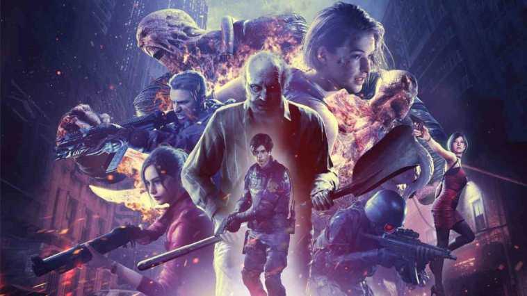 resident evil film 2021, resident evil film, reboot film resident evil, dettagli film resident evil