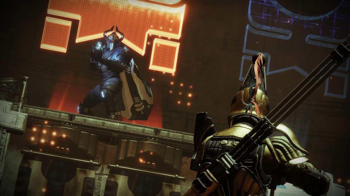 Destiny 2 Campi di Battaglia su Nessus