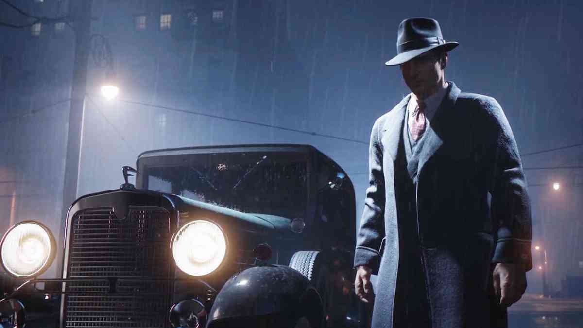 mafia: Definitive edition, takeStrauss Zelnick-two interactive, take-two interacitive remaster e remake, take-two interactive remaster, take-two remake, Strauss Zelnick