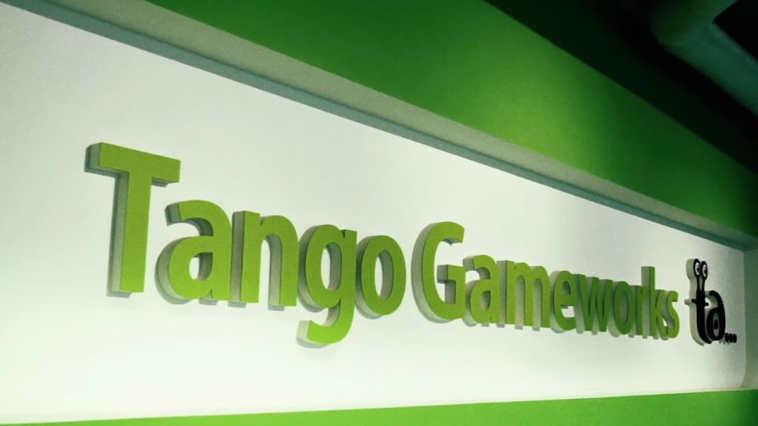 tango gameworks xbox giappone