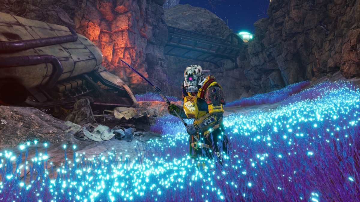 the outer worlds, the outer worlds dlc, secondo dlc the outer worlds, the outer worlds murder on eirdanos
