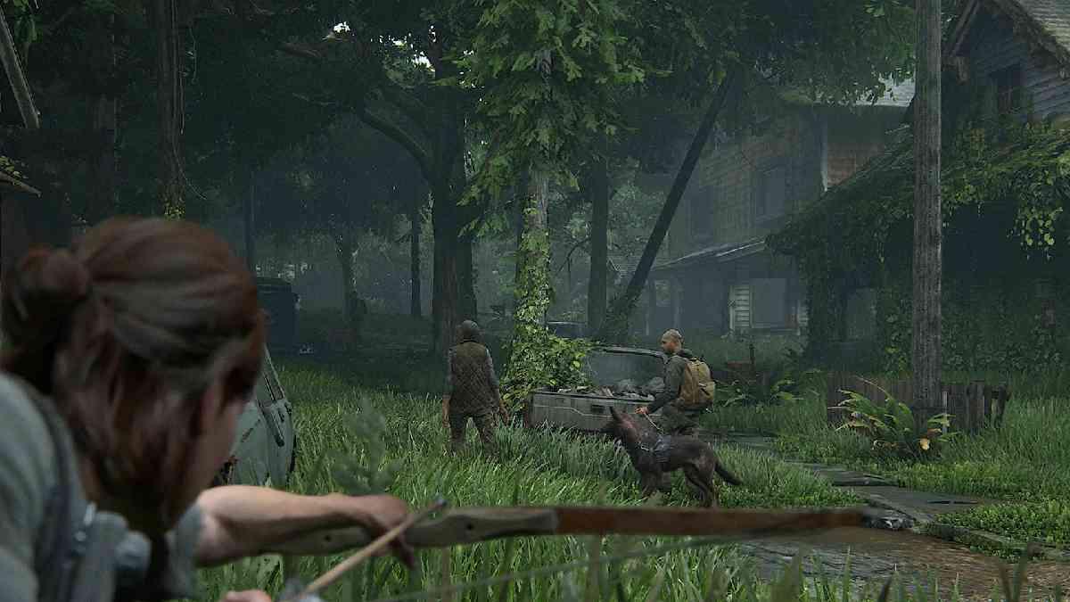 the last of us parte II, the last of us, The Last of Us Parte II Bafta game awards, Neughty Dog