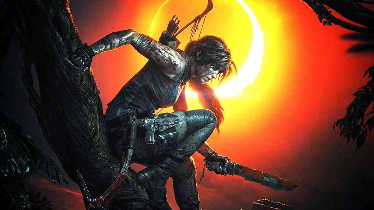 tomb raider, tomb raider crystal dynamics, tomb raider collection, edizione definitiva tomb raider trilogia moderna