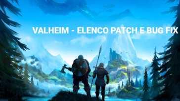 valheim patch note