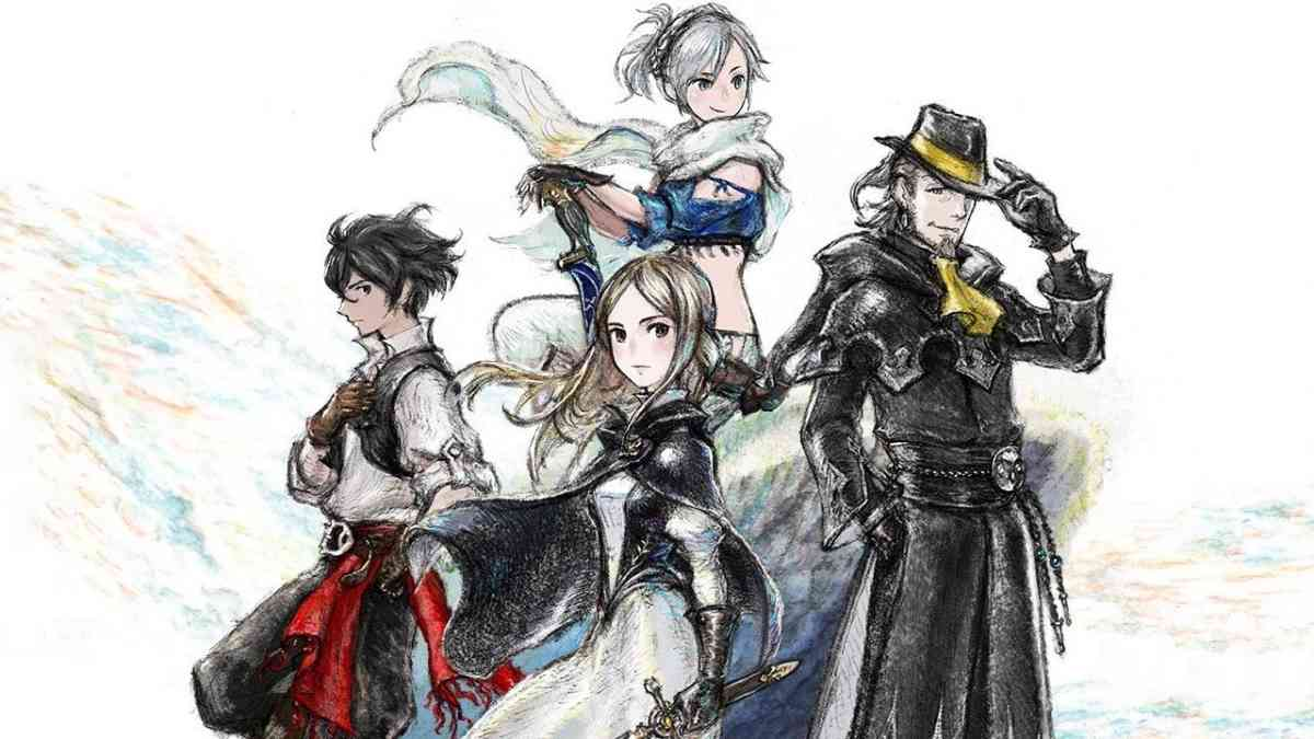 Bravely Default II, Nintendo Switch, vendite Nintendo Switch, classifiche vendite famitsu, classifiche videogiochi giappone