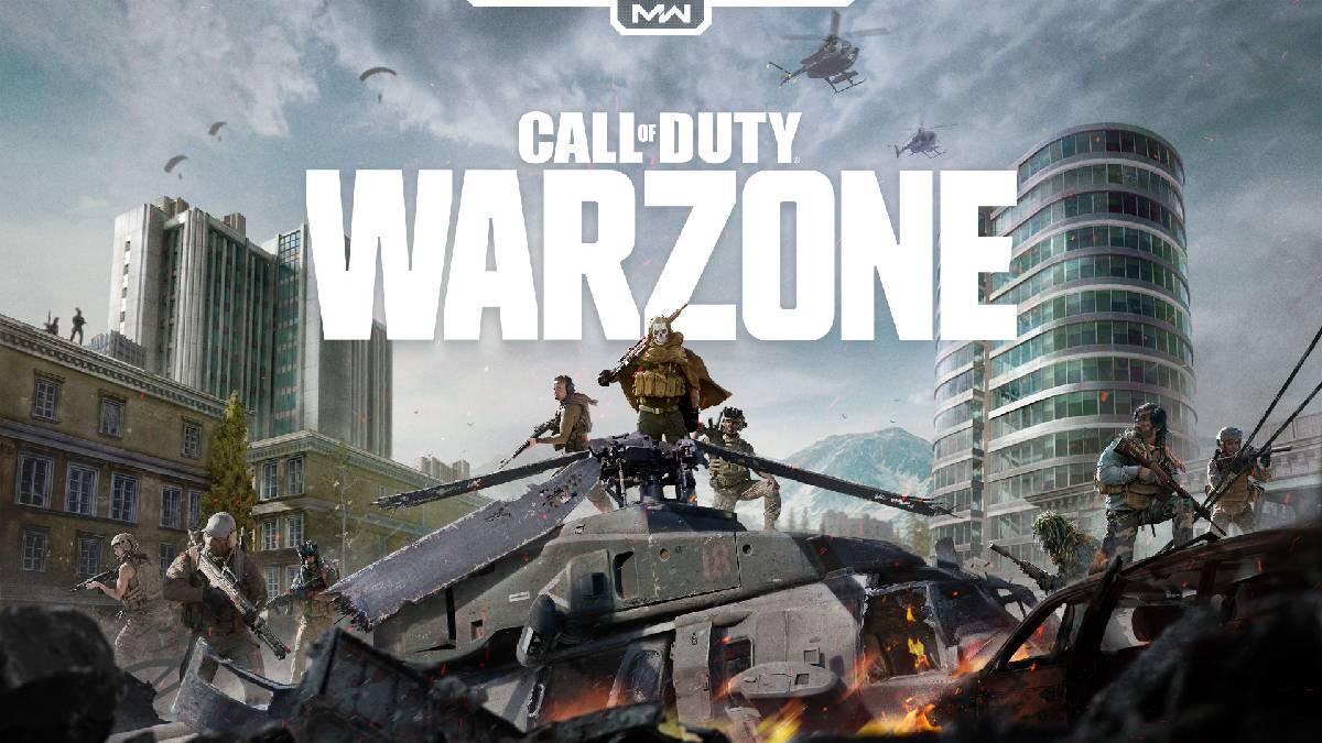 call of duty warzone, call of duty warzone patch, call of duty warzone aggiornamenti, call of duty warzone fix