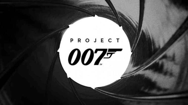 007, 007 nuovo gioco, 007 IO Interactive, 007 Hitman, 007 dai creatori di Hitman