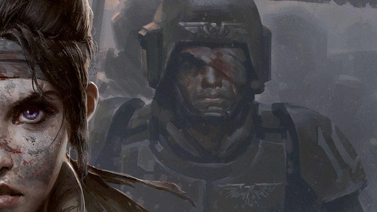 Cadiani di Warhammer 40.000