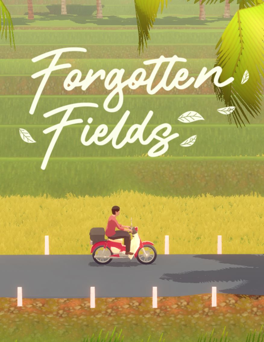 locandina del gioco Forgotten Fields