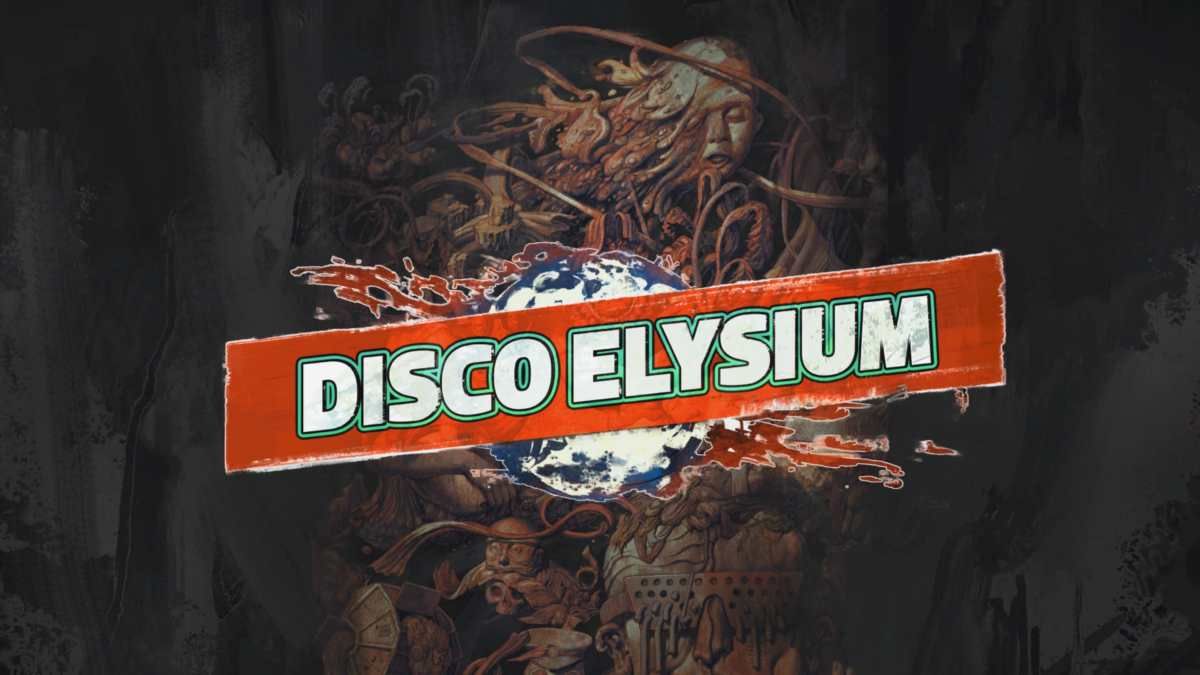 disco elysium the final cut recensione