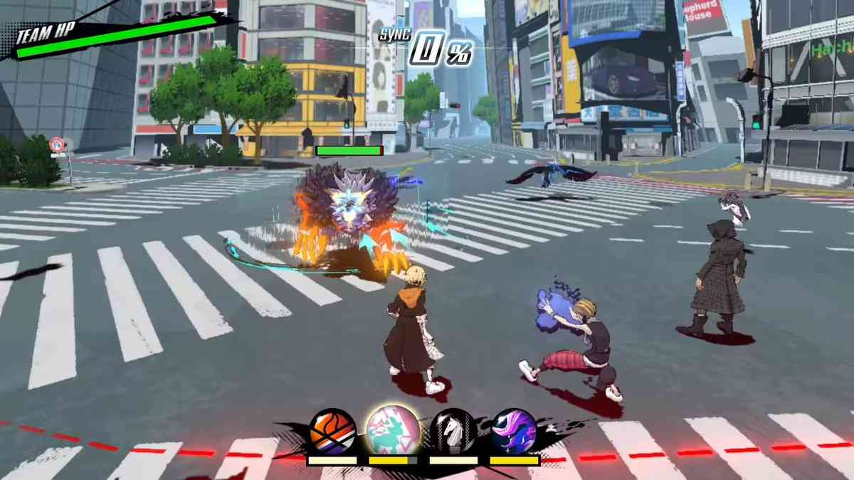 neo the world ends with you, neo the world ends with you uscita, neo the world ends with you PS4, neo the world ends with you Nintendo Switch