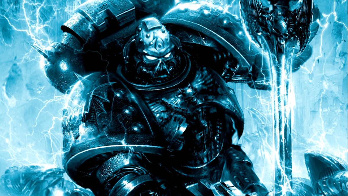 Signori della Notte di Warhammer 40.000