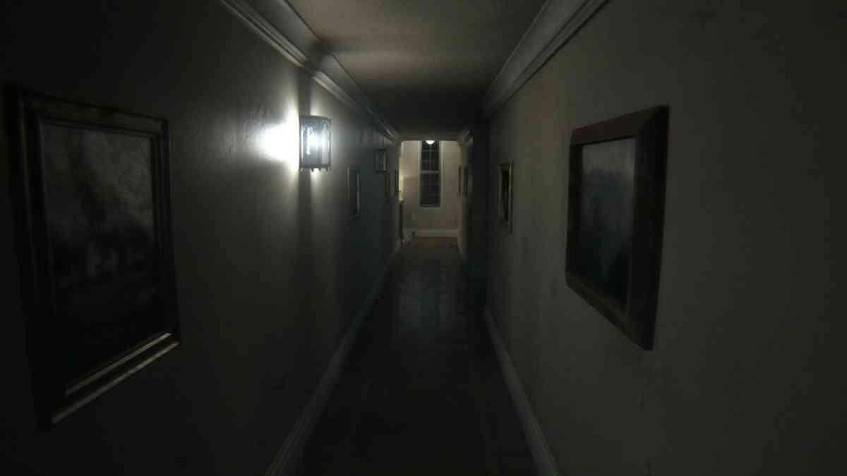 P.T. Hideo Kojima, Silent Hills, videogiochi in cui la casa è una minaccia, videogiochi casa infestata