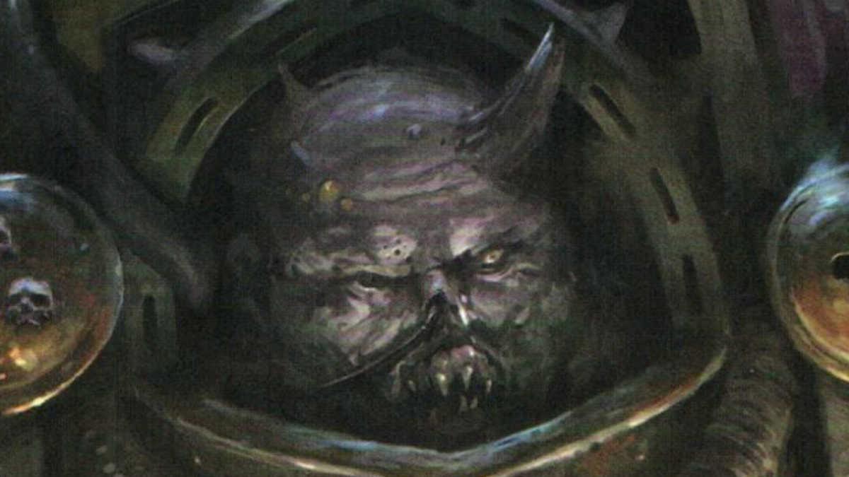 Lord Thraxoplasmox della Guardia della Morte