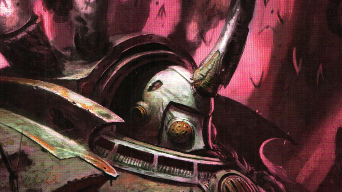 Typhus di Warhammer 40.000