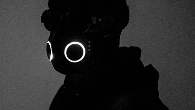 Xupermask Led Ring