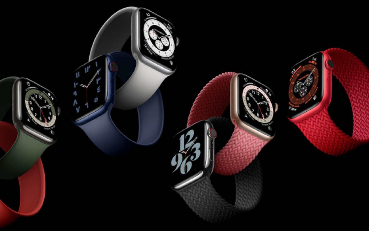 Apple Watch modello