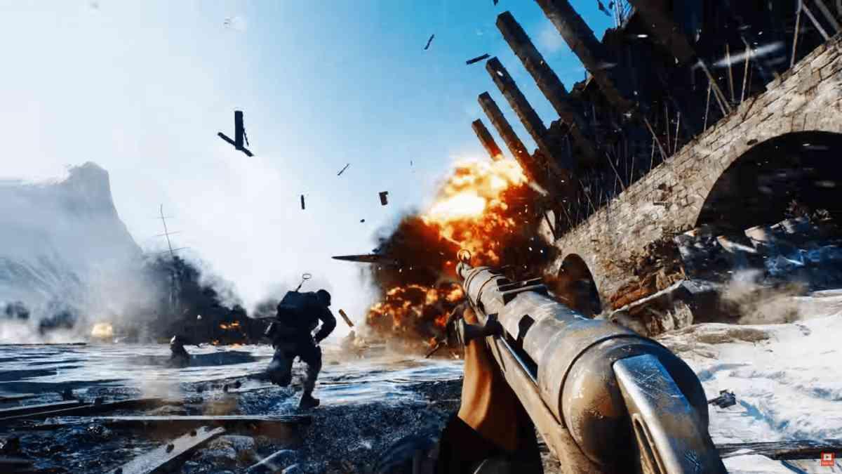 battlefield, battlefield V, Battlefield 6, battlefield nuovo episodio, battlefield su mobile, Battlefield nuovo gioco