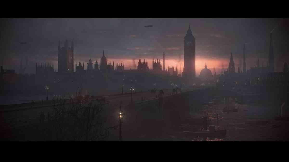 brass age rpg, gioco di ruolo, racconto campagna gioco di ruolo, The Order: 1886, Londra vittoriana, giochi ambientati nella Londra vittoriana