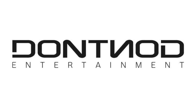 dontnod-entertainment logo