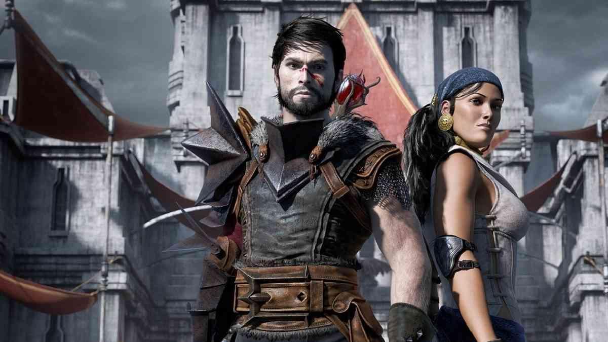 dragon age 2,dragon age 2 intervista allo seneggiatore, dragon age 2 snyder's cut, Snyder's Cut videogiochi