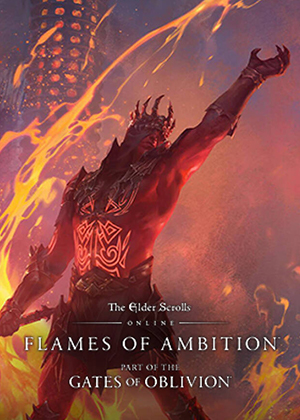 The Elder Scrolls Online: Flames of Ambition (DLC)