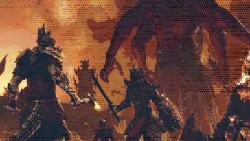 The Elder Scrolls Online - Flames of Ambition wallpaper in HD