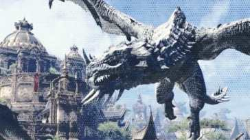 The Elder Scrolls Online: Dragonhold wallpaper in HD