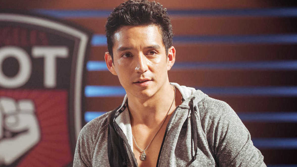gabriel luna the last of us, the last of us serie tv, tommy the last of us HBO, interprete Tommy nella serie di The Last of Us HBO, The last of us HBO