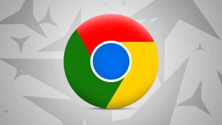 Google Chrome 90
