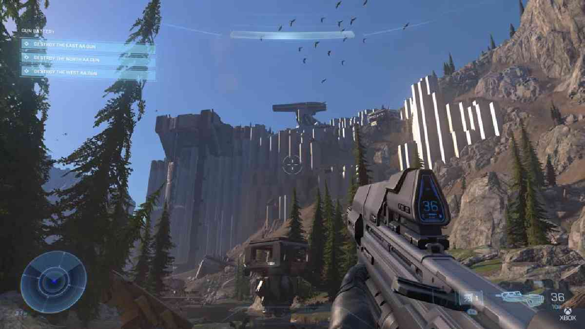 halo infinite, halo infinite ultrawide, halo infinite schermi ultrawide, halo infinite PC, Halo Infinite supporto per PC,