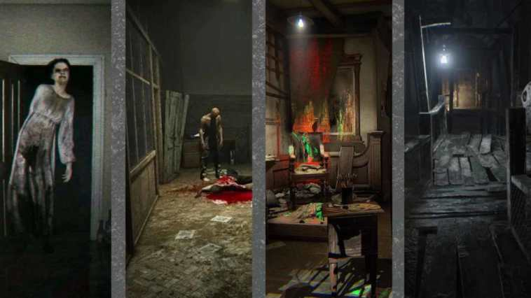 videogiochi casa infestata, videogiochi ambientati in case infestate, giochi horror case infestate, videogiochi nei quali la casa è una minaccia