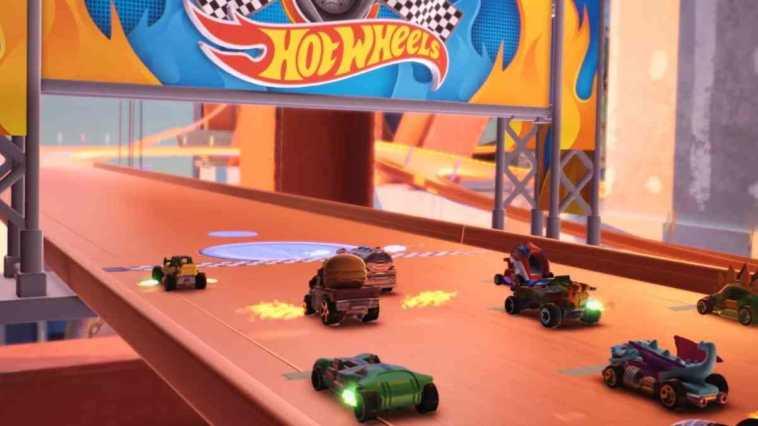 hot-wheels unleashed, hot-wheels, hot-wheels unleashed milestone, hot-wheels gioco corse