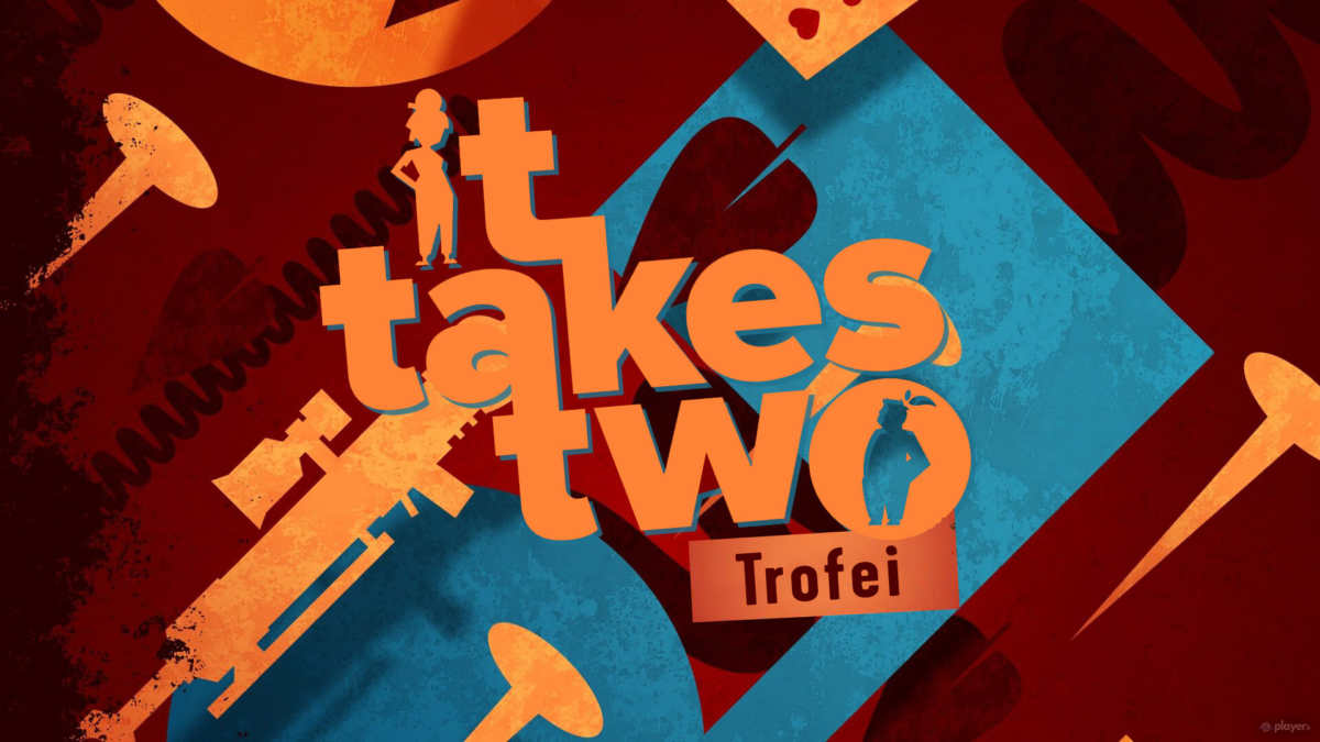 It Takes Two, guida completa ai trofei e al Platino