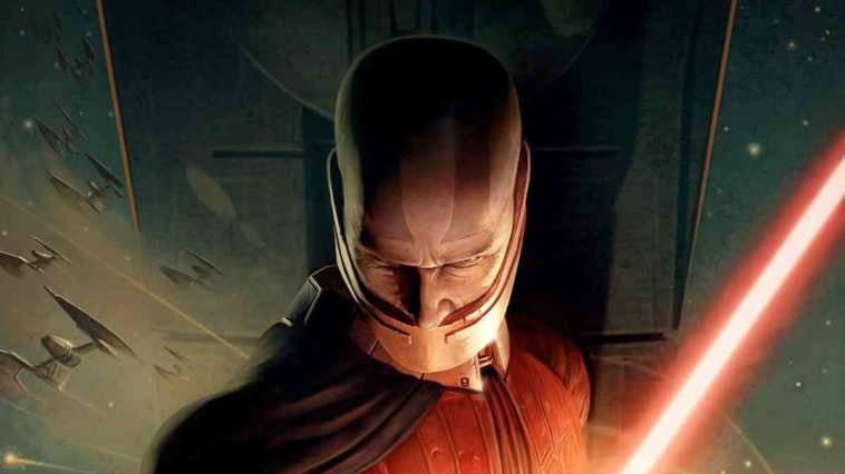 star wars: knights of the old republic, Star Wars: KOTOR, Star wars: knights of the old republic remake, star wars: kotor remake, star wars knights: of the old republic remake jason schreier