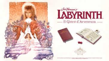 Recensione Labyrinth, il Gioco d'Avventura