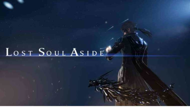 lost soul aside, lost soul aside gameplay, lost soul aside nuovo gameplay, lost soul aside action rpg cinese