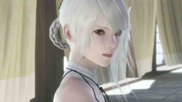 ner replicant ver.1.22474487139… , nier, nier replicant remastered, Nier replicant ver.1.22474487139… gameplay, Nier replicant ver.1.22474487139… gameplay trailer