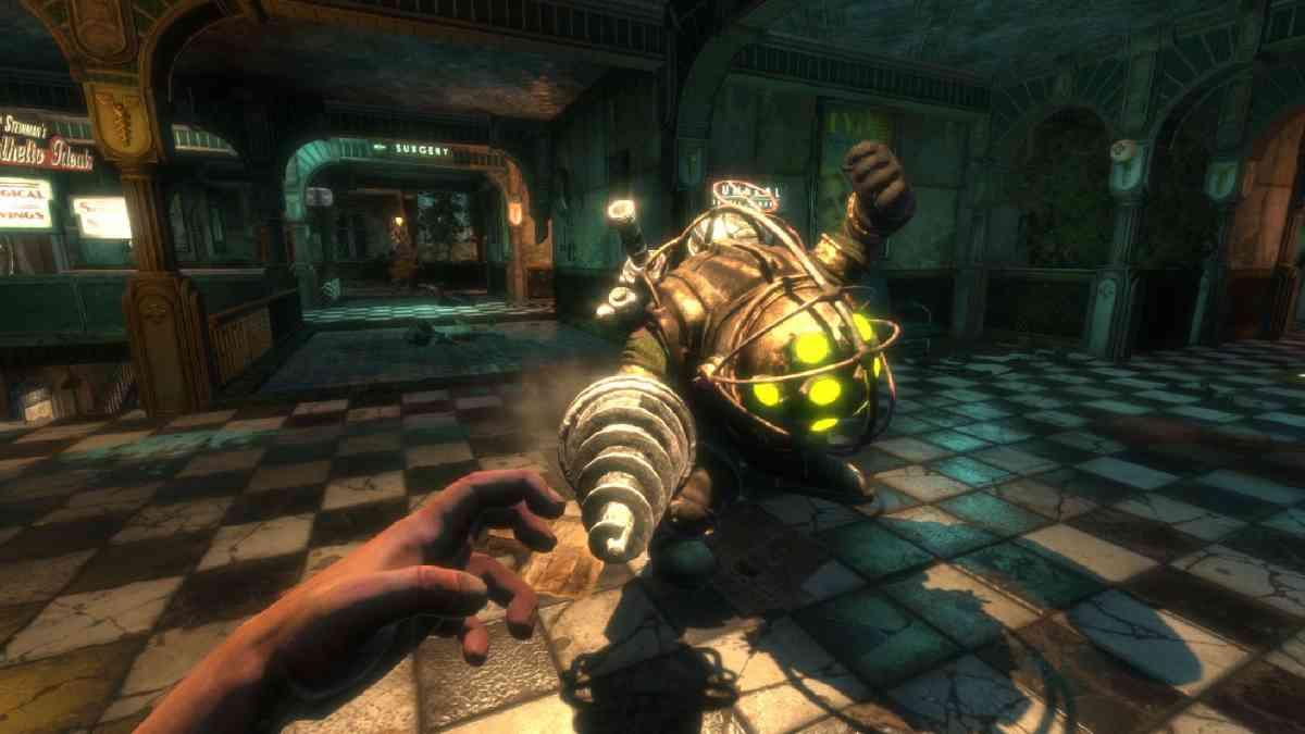 Bioshock 4, Bioshock 4 nuovi dettagli, bioshock 4 open world, bioshock 4 potrebbe essere un open world