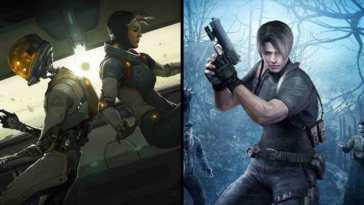 Oculus Gaming Showcase 2021, Oculus Quest II, Resident Evil 4 VR, Lone Echo II, giochi VR Oculus Quest II