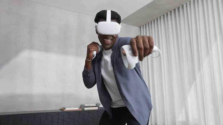oculus quest 2, oculus gaming showcase,, primo evento giochi oculus, vr, videogioco vr, vr gaming