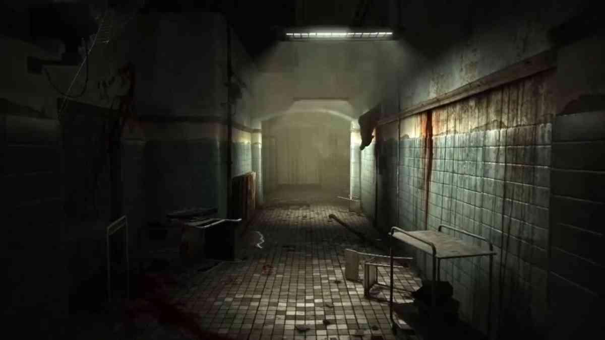 outlast, giochi horror, giochi casa infestata, giochi manicomio, giochi orrore, outlast videogioco