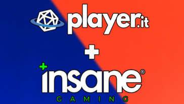 player e insane gaming